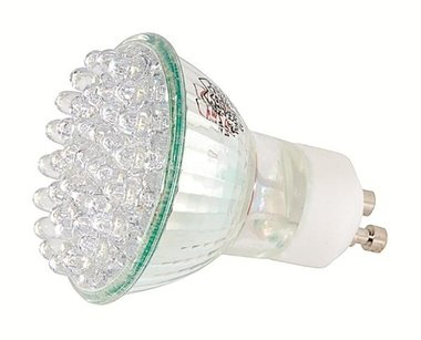 Solamagic LED lamp GU10 warm wit 2,1W