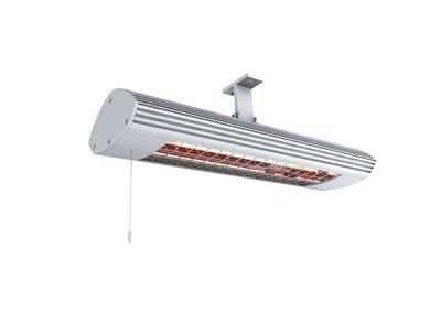 Badkamer infrarood verwarming kopen? | Bestel het hier!